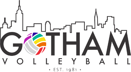 Gotham Volleyball