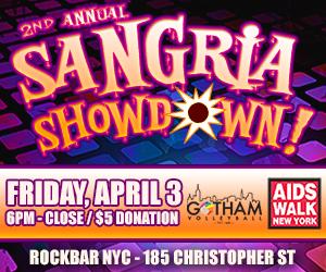 Sangria Showdown