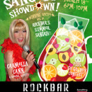 3rd Annual Sangria Showdown at Rockbar NYC, 185 Christopher St, NYC on March 18, 2016 6-10PM