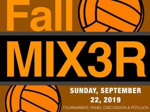 Fall Mix3r Friendship Tournament @ Bayard Rustin Educational Complex | New York | New York | United States